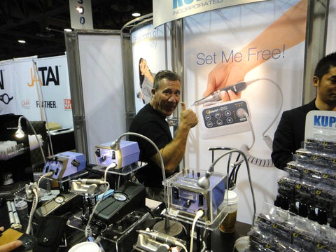 ISSE Long Beach 2011