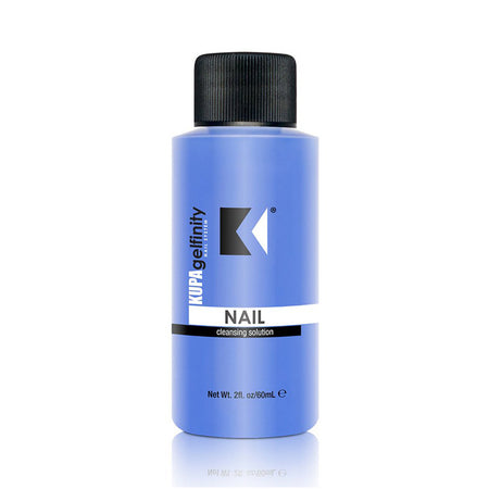 GF Nail Cleansing Solution (2oz)
