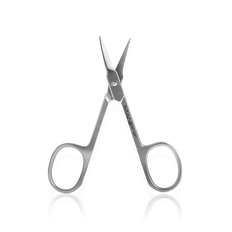 Arrow Point Scissors Curved