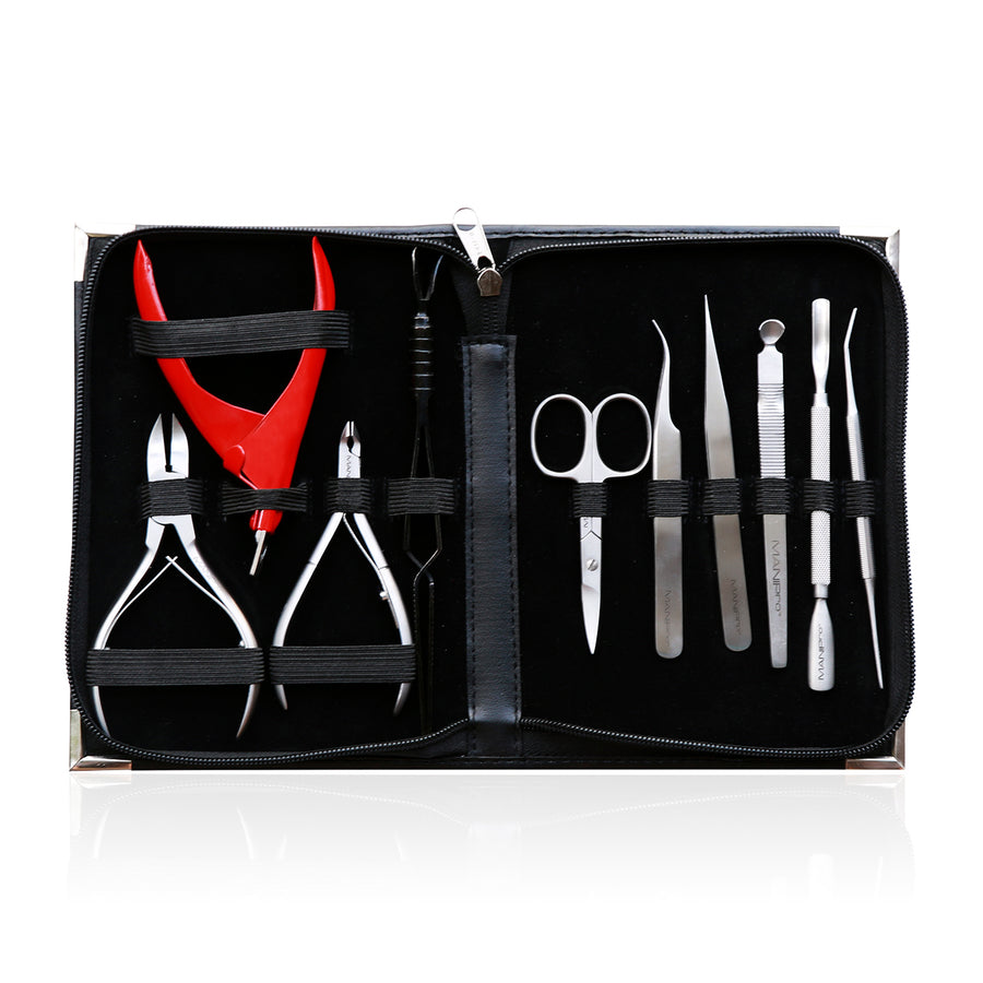 MANIPro Techtool (10pc) w/ Travel Case