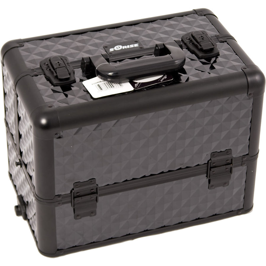 Black Diamond II Professional Nail Case