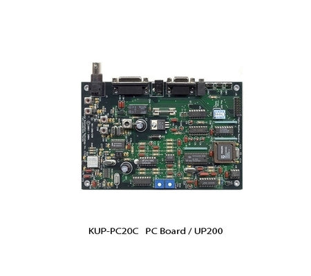 UP-PC-20C PC Board for UP200