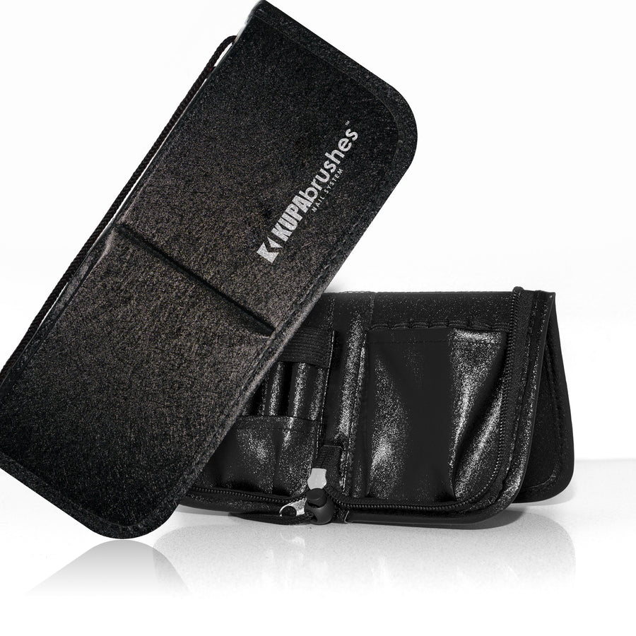 Brush Case (BLACK)