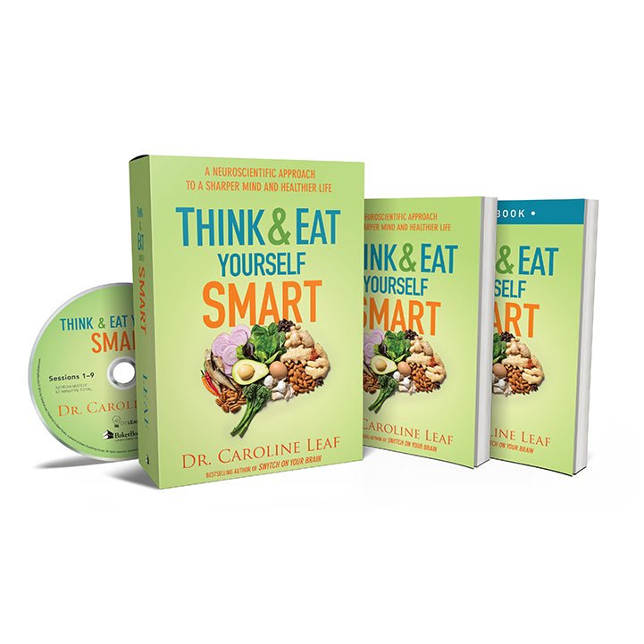 Think & Eat Yourself Smart Curriculum Kit