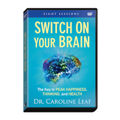 Switch On Your Brain DVD