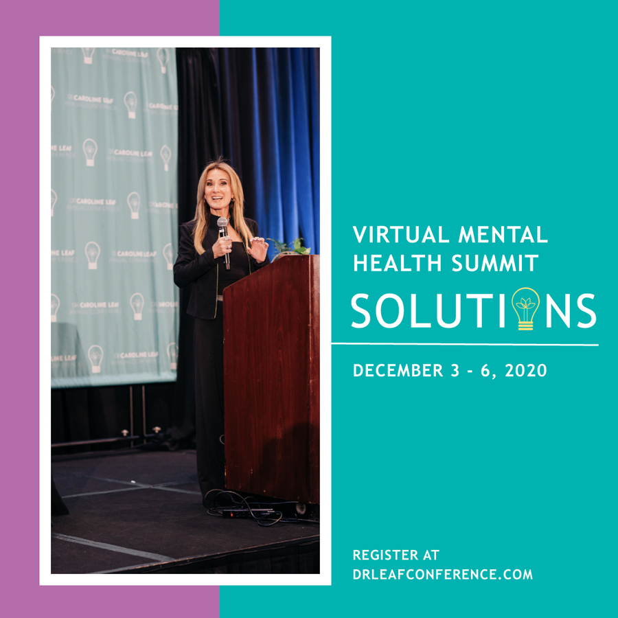 2020 Virtual Mental Health Summit