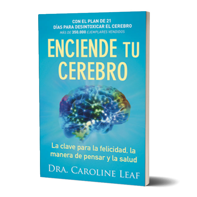 Switch On Your Brain (Spanish Edition)