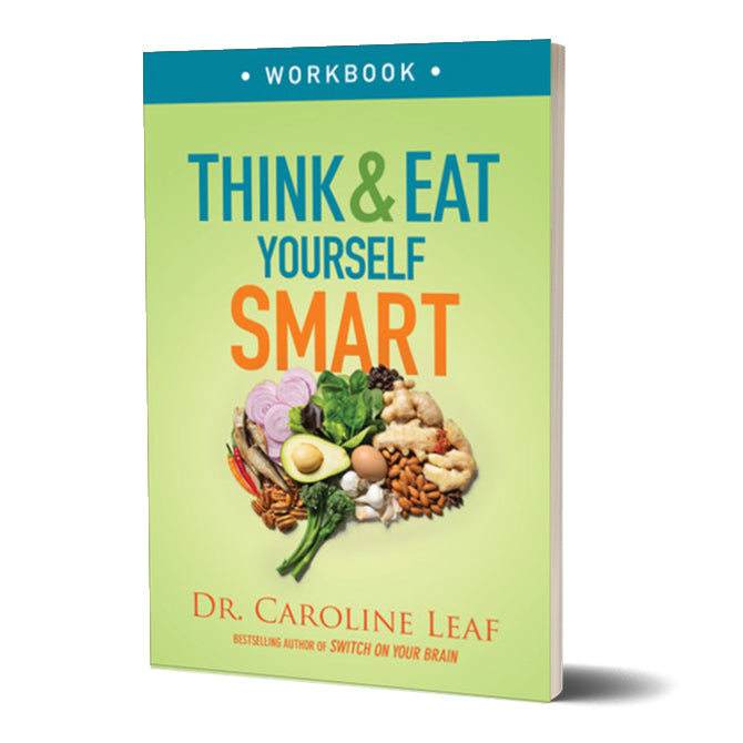 Think & Eat Yourself Smart Workbook
