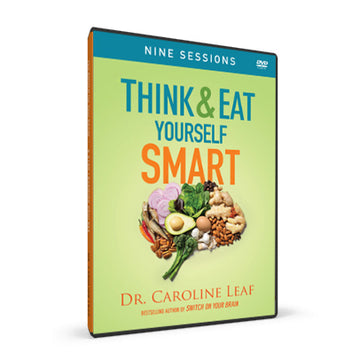 Think & Eat Yourself Smart DVD