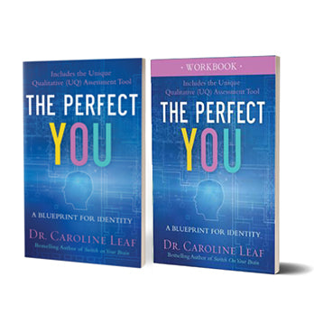 The Perfect You Book & Workbook