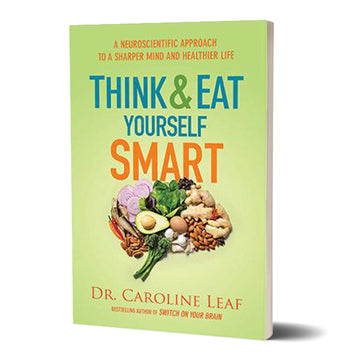 Think & Eat Yourself Smart