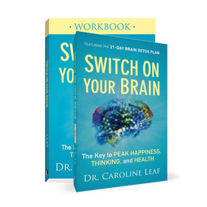 Switch On Your Brain Combo
