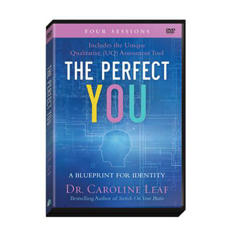 The Perfect You DVD