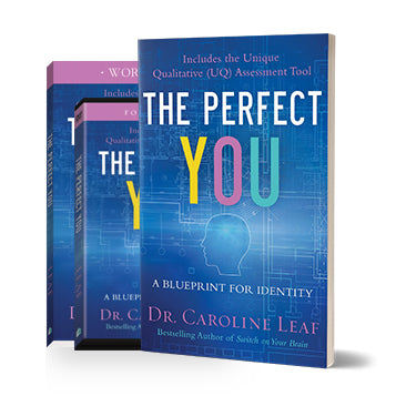 The Perfect You Curriculum Kit