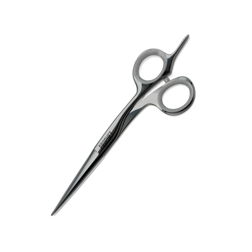 The Ultimatum Curved Beard Scissors