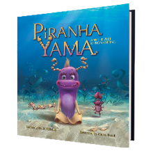 piranha-yama-childrens-yoga-book