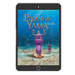 piranha-yama-tablet-reader