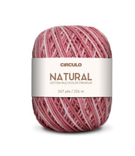 Natural Cotton Multicolor Premium