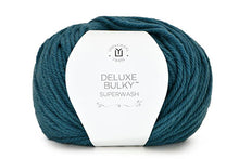 Deluxe Bulky Superwash