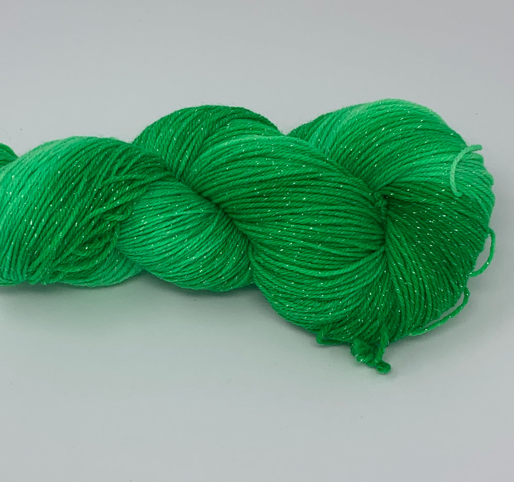 The Company Yarn Sassy Sock