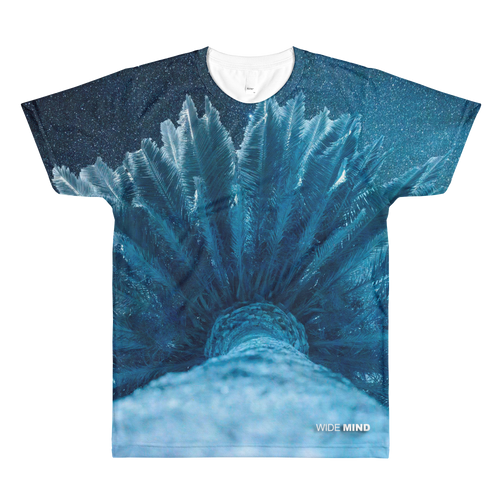 Palm Night Tee