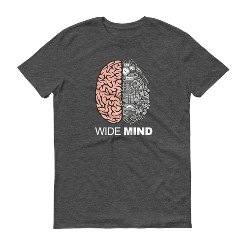 Thinking Machine Tee