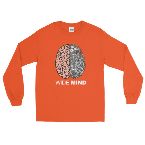 Thinking Machine Long Sleeve