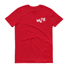 Wave Pocket Tee