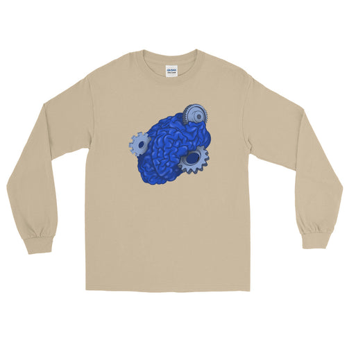 Brain Power Long Sleeve