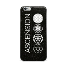 Ascension iPhone Case