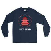 Pagoda Long Sleeve
