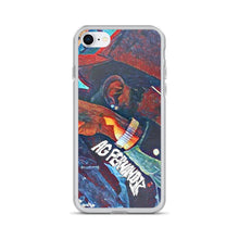 Inner Focus iPhone Case