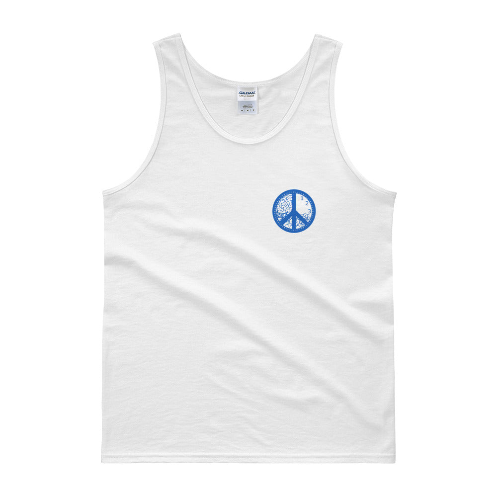 Peace Of Mind Tank