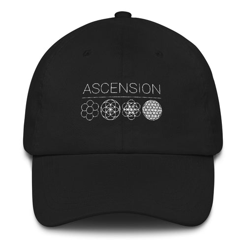 Ascension Dad Hat