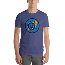 Hand Of Time Tee
