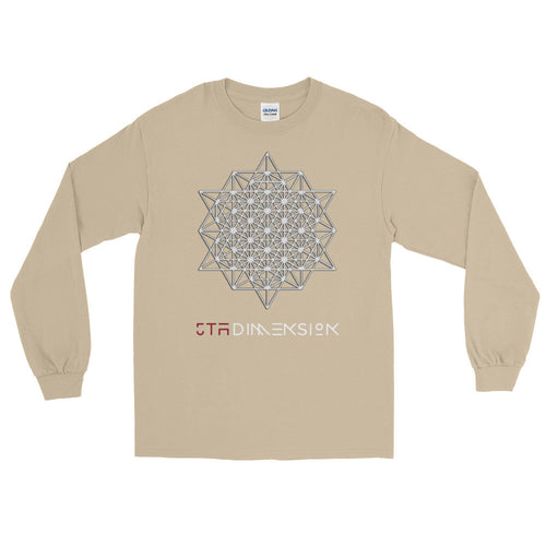5th Dimension Long Sleeve