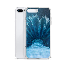 Palm Night iPhone Case