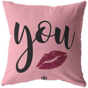 You Pillow (Be- YOU- tiful)