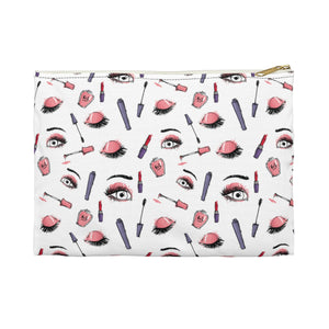 Eyes Makeup Bag