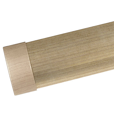 Curtain Pelmets - Plain 105mm