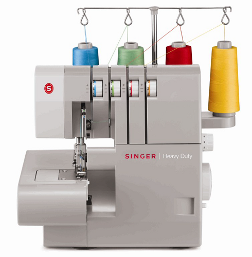 Singer 14HD854 - Heavy Duty Domestic Overlock Machine Surger