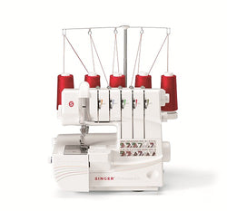 Singer 14T968DC - Professional 5 Thread Overlock Domestic