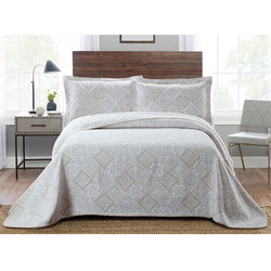 Bedding Set - 3pc Linen Set Queen
