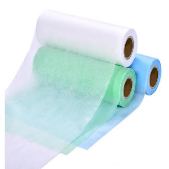 Non-Woven Spunbond Hygiene Mask Fabric - Per Roll 70gsm