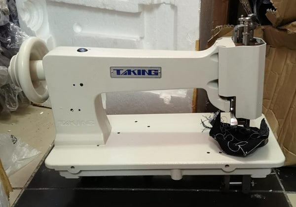 Taking - Industrial Chain Stitch Embroidery Machine - 111-1