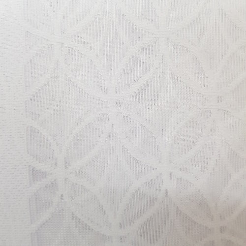 Ready Made Lace Sheer - Woven Lace 5m
