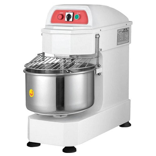 Dough Mixer - Commercial Use - 20 Litre