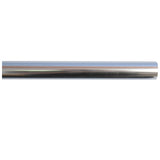 Curtain Rods - 38mm Aluminium