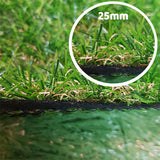 Artificial Grass - Green - Per Roll