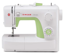 Singer 3229 - Simple Domestic